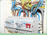 Redhill electrical contractors