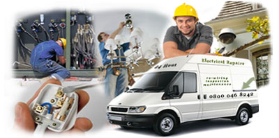 Redhill electricians